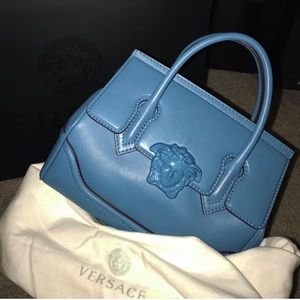 c61646c47e79 Women s Versace Palazzo Bag on Poshmark